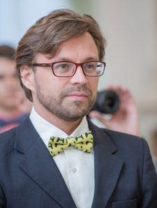 Александр Кепман
